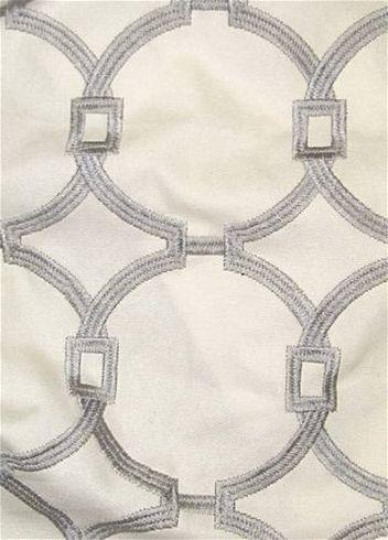 03186 Grey - Vern Yip Fabric