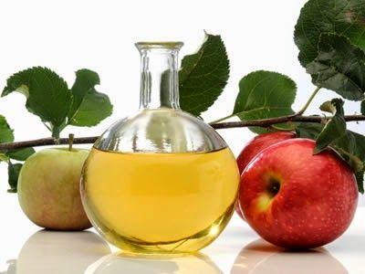 #apple vinegar