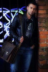 Teczka na komputer Greenburry 1710-25 z kolekcji Vinatege Oryginal http://www.greenburry.pl/pl/p/TECZKA-A4-SKORZANA-NA-LAPTOP-RAMIE-1710-25/362 #teczka #Greenburry #bags #fashion #leather #torbaskóra