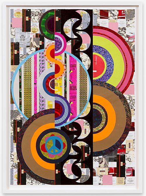 Beatriz Milhazes | Escape Into Life. Art Experience:NYC http://www.artexperiencenyc.com/social_login