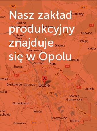 Produkujemy z Opola!