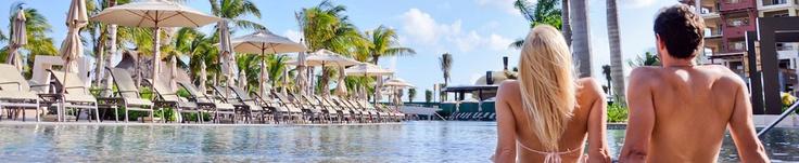 Garza Blanca Resort - Puerto Vallarta. Deluxe Ocean Front all inclusive $329/night