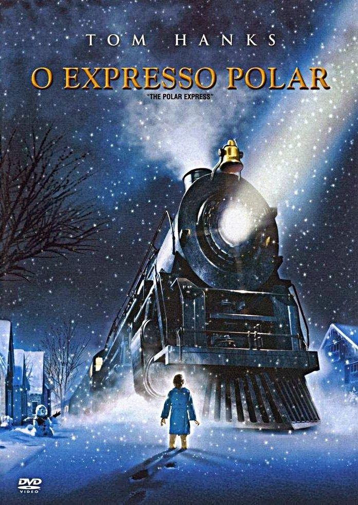 Assistir filme O Expresso Polar – filme completo e Dublado - Lançamento (2004)