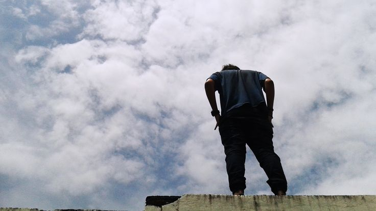 Reach The Sky by Fadjar Ramadhan on 500px