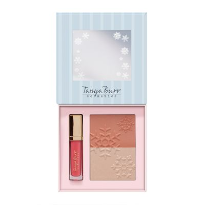 Tanya Burr Baby Its Cold Outside Palette