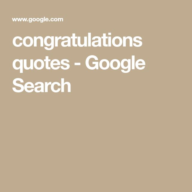 Best 25+ Congratulations Quotes Ideas On Pinterest