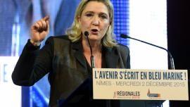 Les déclarations de Marine Le Pen sur la charia font réagir