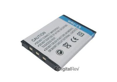 Image of AFT NP20 Battery for Casio Exilim EX-Z4/EXZ60/EX-S500