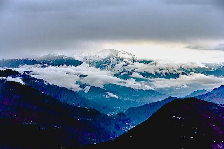 The art of God Dalhousie India #cre8ivequest #dalhousie #india #snow #mountains #landscape #landscapephotography #photography #photo #photos #pic #pics #picture #pictures #snapshot #art #beautiful #instagood #picoftheday #photooftheday #color #all_shots #exposure #composition #focus #capture #moment