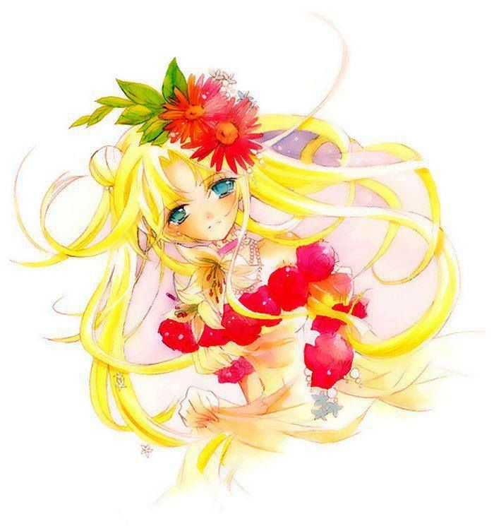 127 Best Bunny / Sailor Moon / Serenity Images On