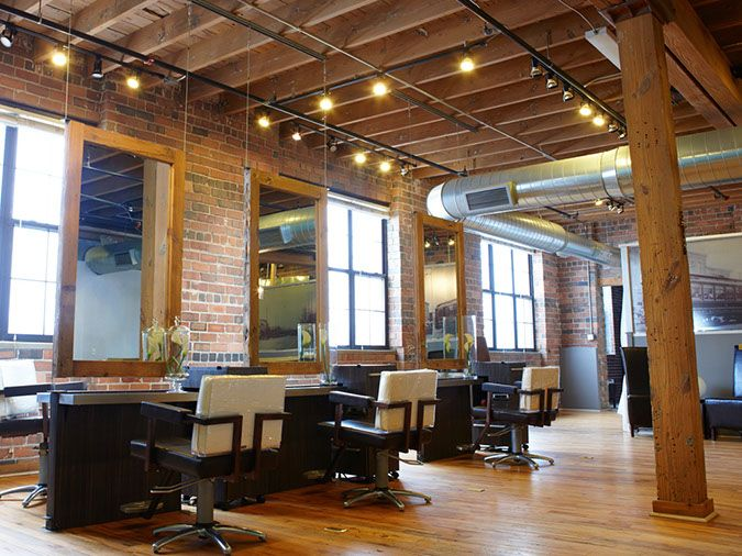 SOTY 2013: Hair Peace Salon and Spa