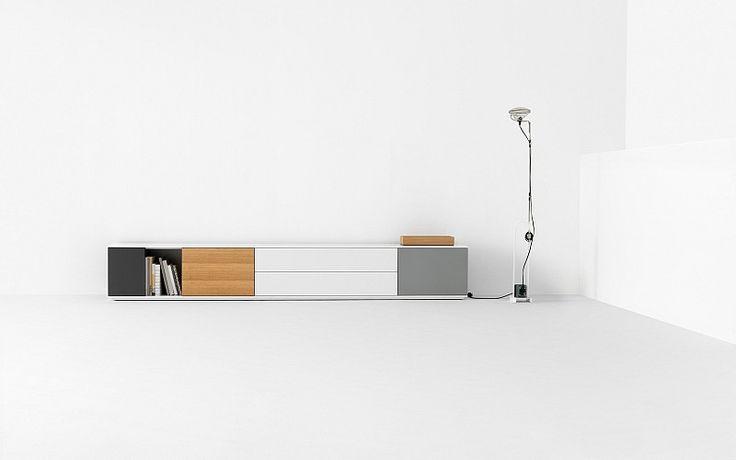 Pastoe - Pastoe Cupboards: Landscape - Landscape M09. Design: Studio Pastoe - 2012