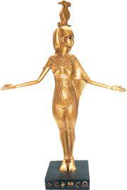 Hathor - Ägypten - Götter