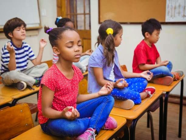 eniaftos: 5 Reasons Why Mindful Meditation Should Be Taught In School