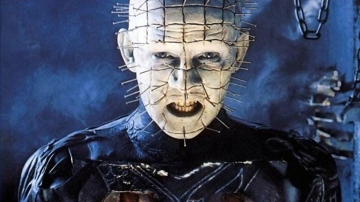 "Hellaraiser. - ""Hellraiser: Judgement"" es la entrega del clásico título de Clive Barker que intenta regresar la saga a la gran pantalla."