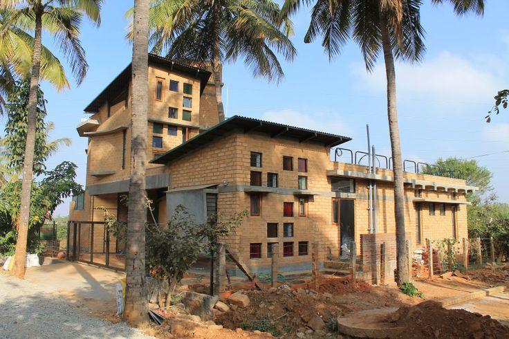 Biome environmental solutions pvt ltd chitra