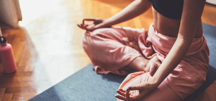 5 Mini Meditations You Can Do In 1 Minute