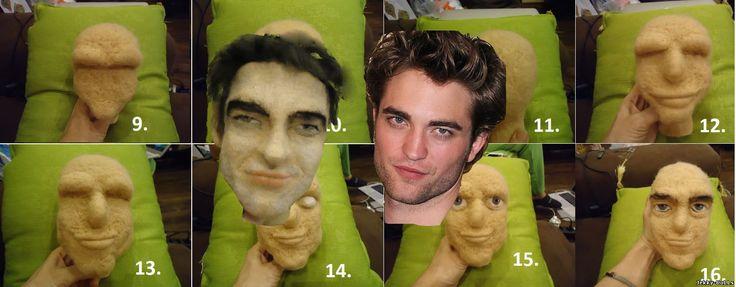 портретная кукла на заказ,портретная кукла по фотографии