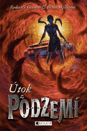 Útok z PODZEMÍ | www.fragment.cz