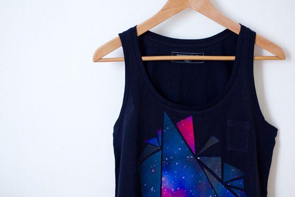 Mon tee-shirt Pandora