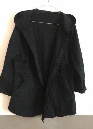 À vendre sur #vintedfrance ! http://www.vinted.fr/mode-femmes/autres-manteaux-and-vestes/31113386-veste-a-capuche-miss-coquine