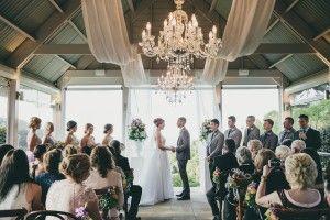 Amy & Casey - Maleny Manor | Lovebird Weddings