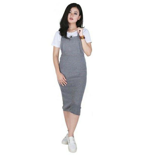 Temukan Catenzo Pakaian Wanita Rajut - ZM 087 Original Murah dengan potongan 5%! Hanya Rp 118.370. Dapatkan segera di Shopee! http://shopee.co.id/yahyaahyani/369240116 #ShopeeID