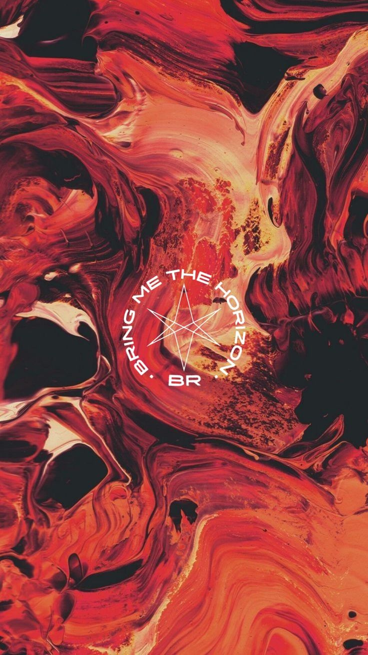 Pin en Bring Me the Horizon Wallpapers IPhone Android