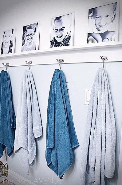 Dagens inredningstips! - Add simplicity