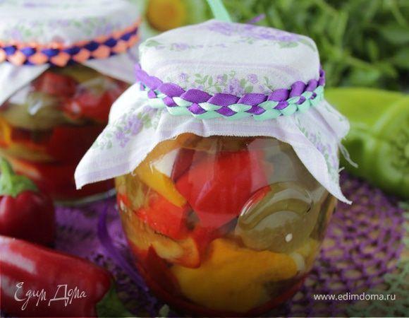 Письмо «Маринованный сладкий перец» — Едим Дома! — Яндекс.Почта