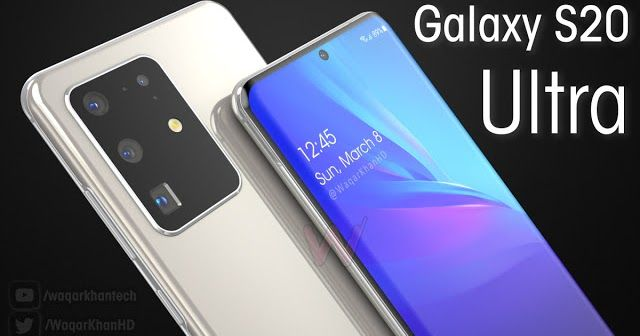 Samsung Galaxy S20 Ultra To Prwto Smartphone Ston Kosmo Me 16 Gb Mnhmhs Ram Samsung Samsung Galaxy New Galaxy Phone