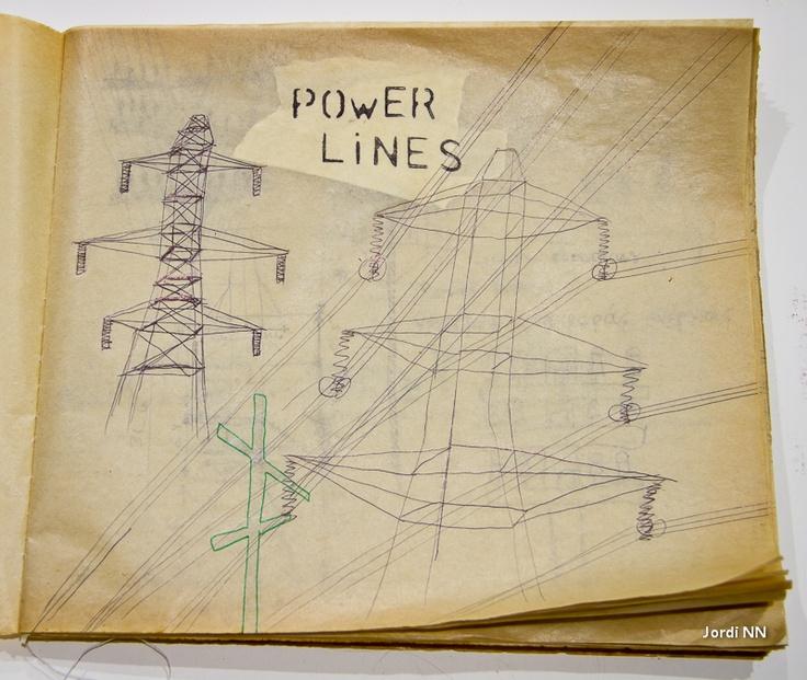 Power Lines Series // Jordi NN