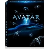 Avatar (Three-Disc Extended Collector's Edition + BD-Live) [Blu-ray] (Blu-ray)By Sam Worthington