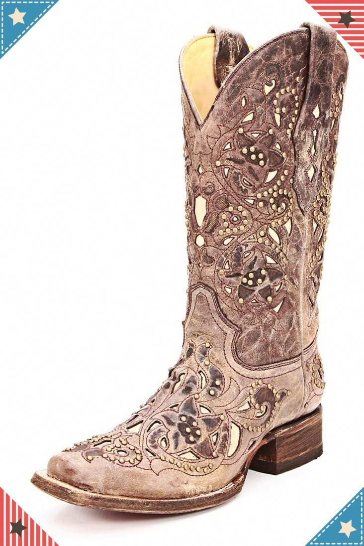 ea69df69cb0 Stylish cowboy girl boots for the modern women of today. You need a ...