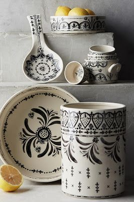 Anthropologie Favorites:: House & Home Favorites