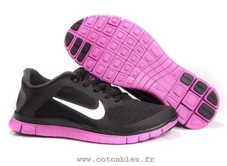 best website 277d1 66ecb ... to buy nouvelle chaussure nike femmenike free 4.0 v3 femme 363738 83113  5d317 australia nike free run 3 womens running shoes pink bluecheap nike  outlet ...