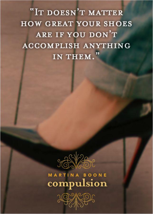 Martina Boone