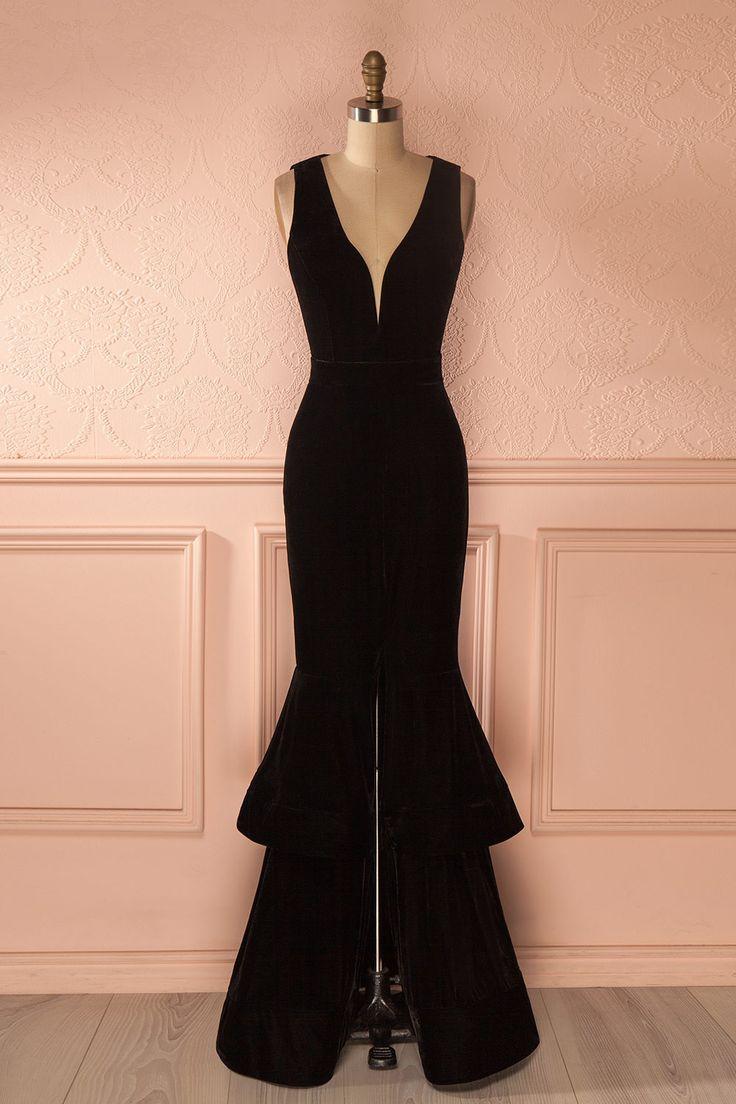 Black dress goals - Black Dress Goals 34