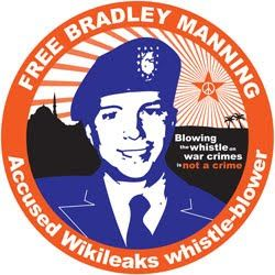 Mainstream Media's Sparse Coverage of Bradley Manning Hearings   Common Dreams