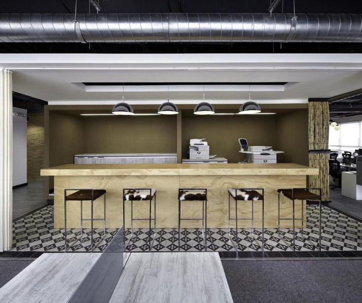 JWT Bogotá Headquarters / AEI Arquitectura e Interiores