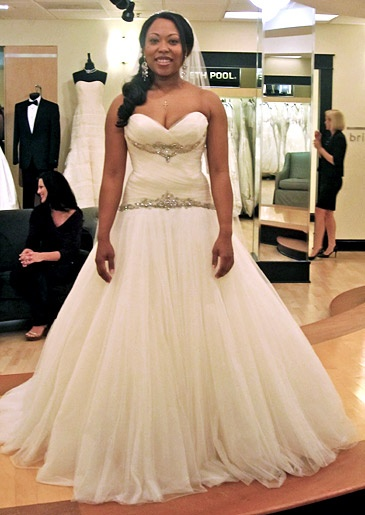 64 best say yes to the dress atlanta images on pinterest for Wedding dress boutiques atlanta