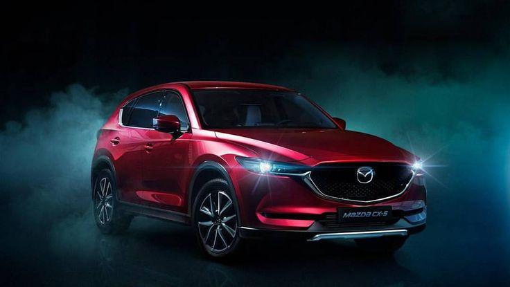 """471 aprecieri, 18 comentarii - Mazda Russia (@mazda_russia) pe Instagram: """"Мы знаем, что вы долго ждали этого момента. Встречайте: новый Mazda CX-5 — воплощение идеала!…"""""""