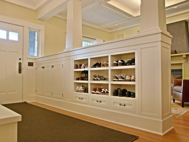 Shoe cubbies | Drop Zones/Mud Rooms | Pinterest | Shoe