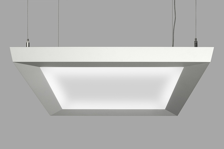 NORD luminaire. Design by Rob van Beek