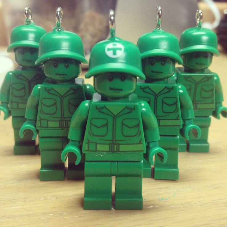 I DON'T KNOW BUT I'VE BEEN TOLD, COME BUY THESE AT THE VINTAGE FAIRE BEFORE THEY GET SOLD!  #lego #jewlery #necklace #minifigure #army #toystory www.creativityismessy.etsy.com