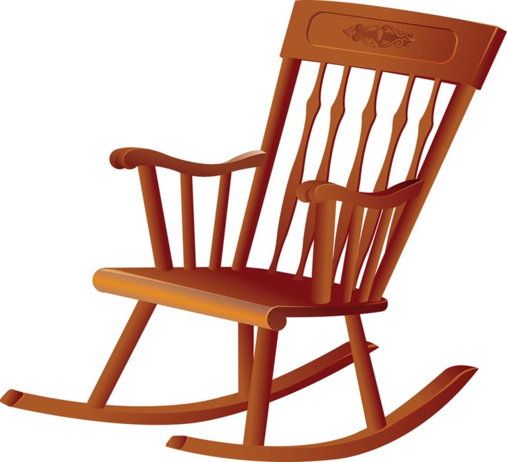 Baby Rocking Chair Clipart 1505 best billeder ima...