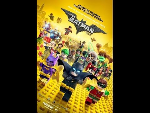 The Lego Batman Movie (2017) | INDOMOVIE888