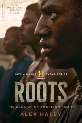 1 of the Top 25 Hollywood movies of 2016 Perseus Publishing New Roots Tie-in