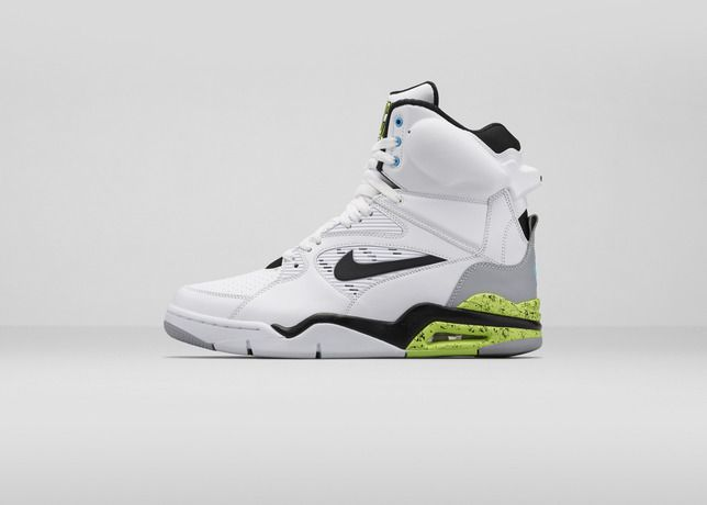 Nike Air Command Force - http://www.dmarge.com/2014/10/nike-air-command-force.html