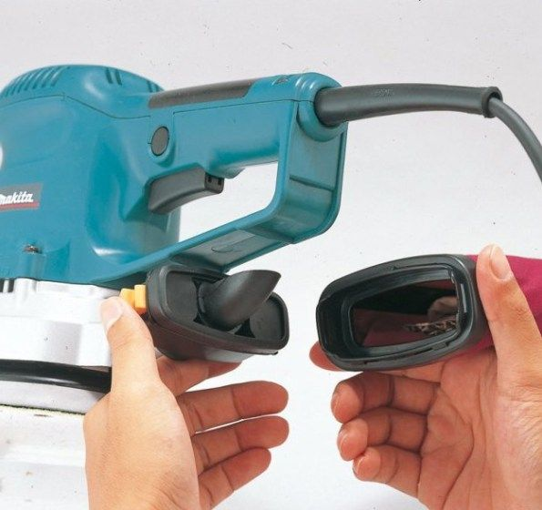 Popular How to choose an electric sander with Toolspro